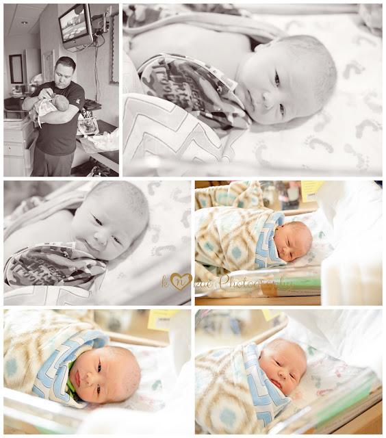 Jessica & Mike, Fresh48, k 'N kae Photography, Colorado Springs, St. Francis Hospital,