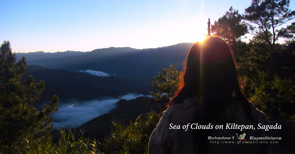 Kiltepan Sagada Sea of Clouds - Schadow1 Expeditions