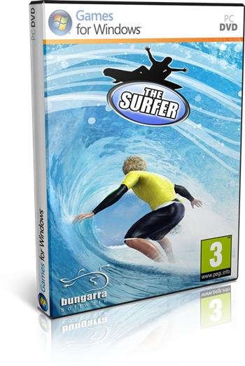 The Surfer PC CRACK TiNYiSO DOWNLOAD