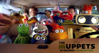 Download The Muppets 2011 DVDRip XviD