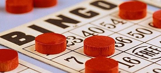 Coisas proibidas nos EUA - Bingo Demorado
