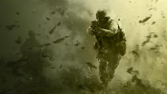 #11 Call of Duty Wallpaper