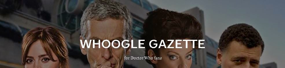For the latest Doctor who news check out the ...