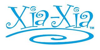 Xia-Xia logo