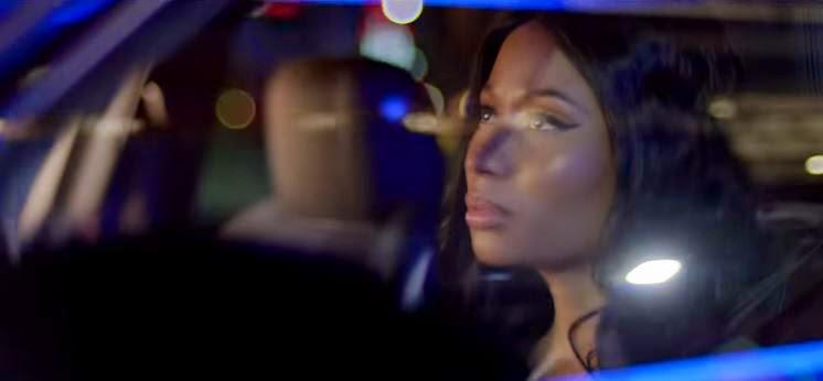 """Nicki Minaj """"Pinkprint"""" Music Video Movie"""