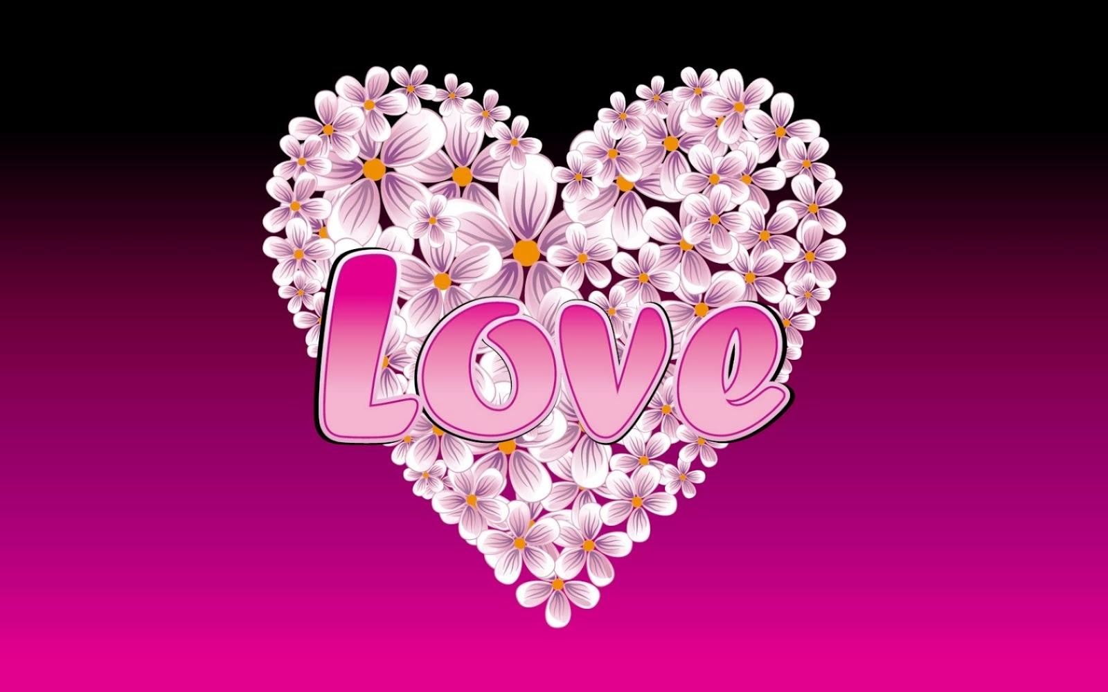 Valentines day flowers - Valentine s day flower wallpaper ...