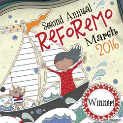 ReFoReMo 2016 Winner