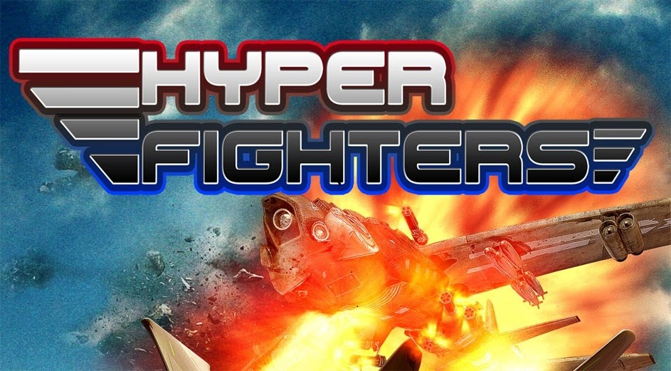 Hyper Fighters in utorrent