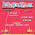 Lollapalooza - 5 e 6 de Abril 2014