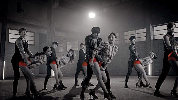 U-Kiss Quit Playing Soohyun