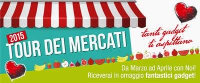 Tour dei Mercati 2015