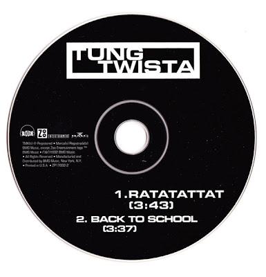 Tung Twista - Ratatattat (Promo CDS) (1992) (320 kbps)