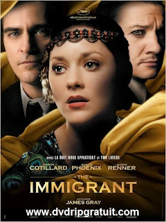 The Immigrant DVDRip French DDL Streaming Torrent