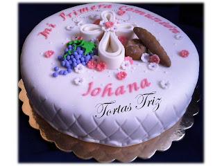 Figuras de torta, topes de torta