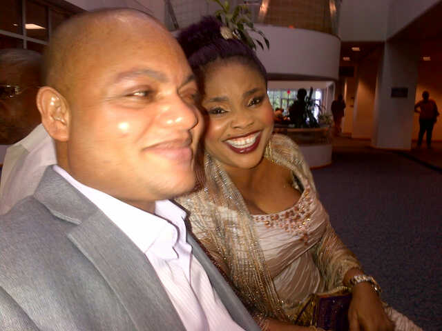 Lola Alao Secret Wedding Atlanta (Photos)   Nigeria Photos News ...