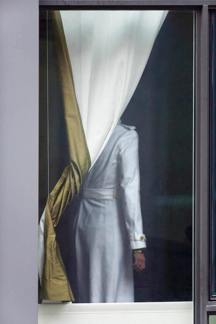 ©Arne Svenson - The Neighbors. Fotografía | Photography