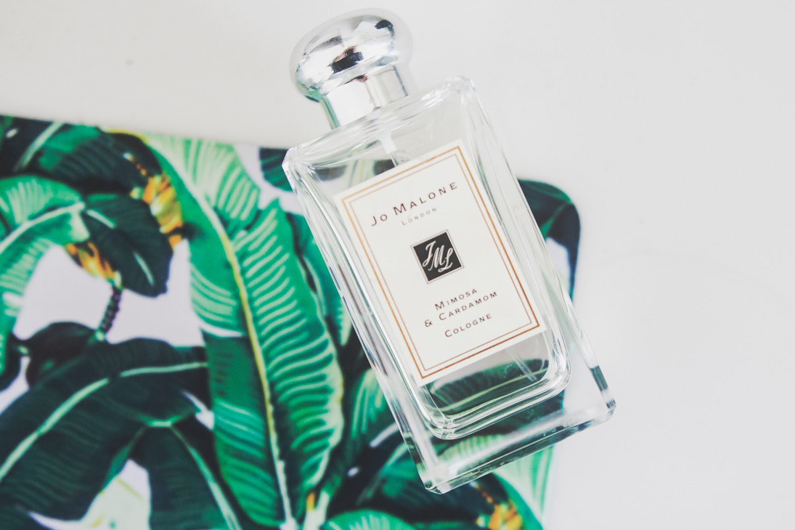 jo malone mimosa and cardamon