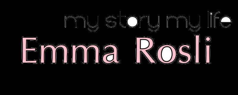 New Story Bout Emma Rosli