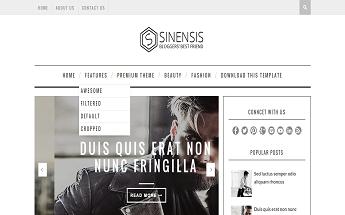 Sinensis