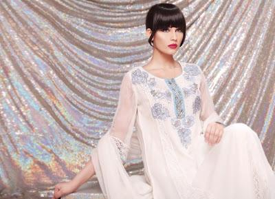 Pakistani Designers outfits 2011-2012