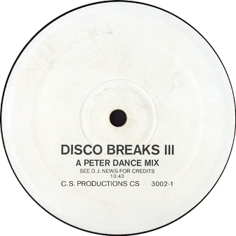 Strikers Disco Dance All I Need Is Music