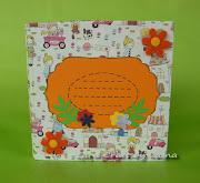 Posetite stranicu 'Card Craft by Jasna' posvećenu pravljenju albuma i čestitki