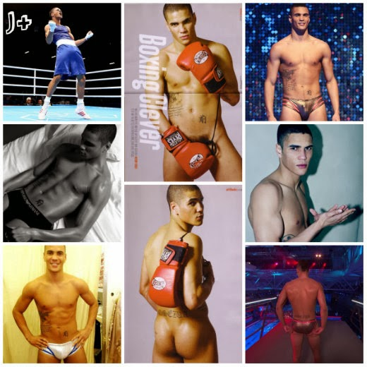 Anthony Ogogo hot