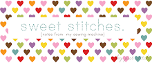 Check out my blog for just stitch.!