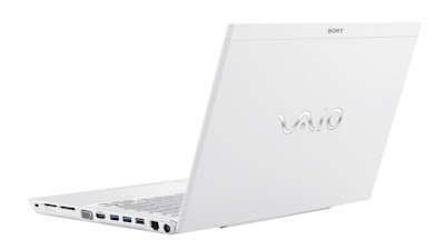 Sony Vaio S Series 13.3 Review, Price and Specification