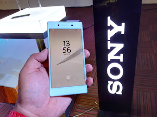Sony Xperia Z5 Lands Locally, Your for Php35,990
