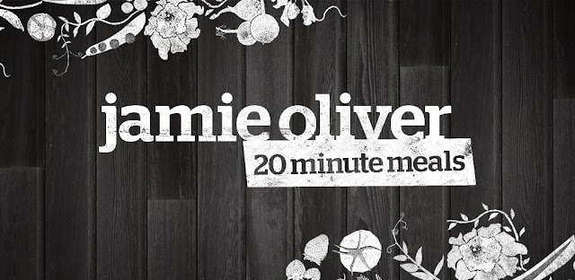 Jamie's 20 Minute Meals v1.3.3 APK