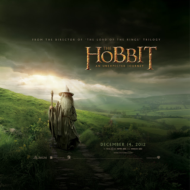 the hobbit an unexpected   journey hd ipad wallpaper 02