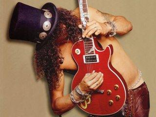 7 Gitaris Terbaik Di Dunia