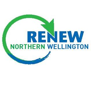 Proud Member of the Renew Northern Wellington Program