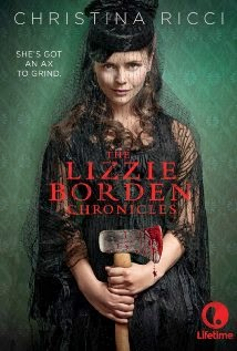 The Lizzie Borden Chronicles - Season 1