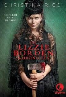 The Lizzie Borden Chronicles - Season 1