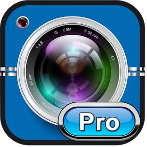 HD Camera Pro v1.5.2