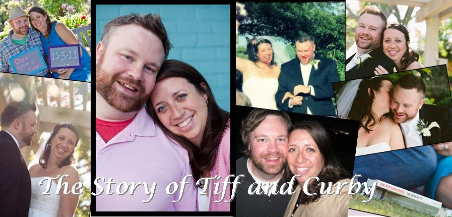 The Story of Tiff and Curby