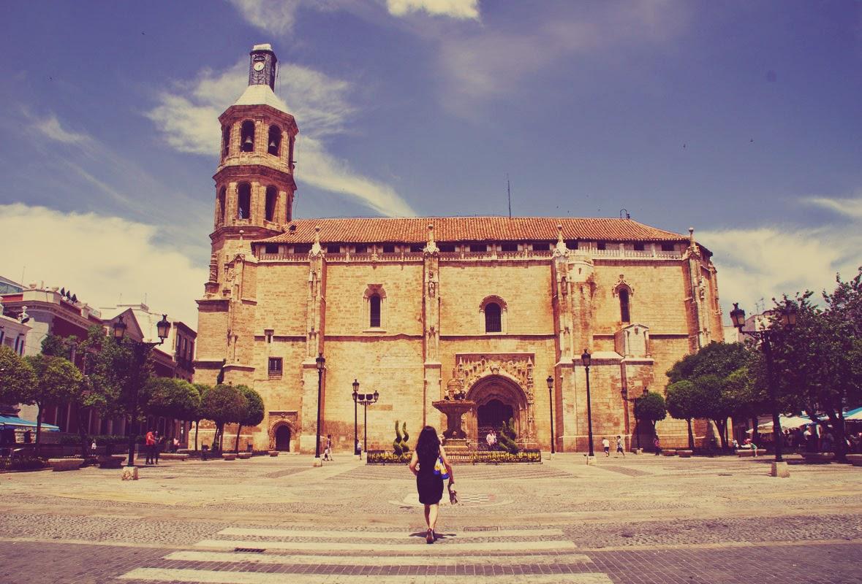 Castilla-La+Mancha