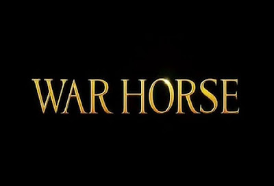 War Horse official poster
