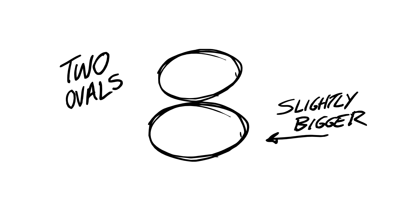 Simple Drawing Ideas New Calendar Template Site