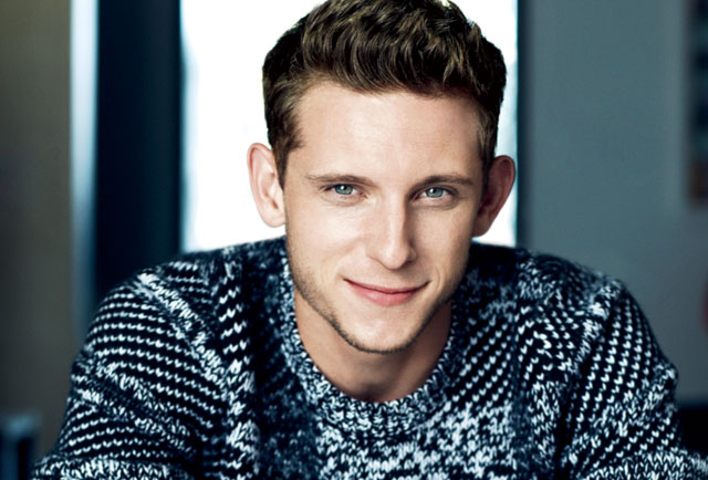 Jamie Bell Profile, Pictures, Images And Wallpapers