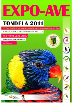 EXPO AVE TONDELA 2011
