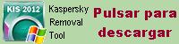 KASPERSKY REMOVAL