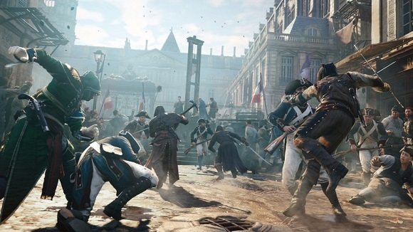 assassin s creed unity pc screenshot http://jembersantri.blogspot.com/2014/11/assassins-creed-unity-for-pc-full-crack-version.html 2 Assassins Creed Unity RELOADED