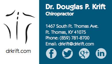 Dr. Doug Krift - DC