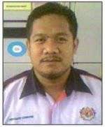 En. Mohamad Zahrani Bin Zainul Abidin