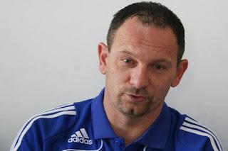 Dejan Antonic Pelatih Baru Persib Bandung
