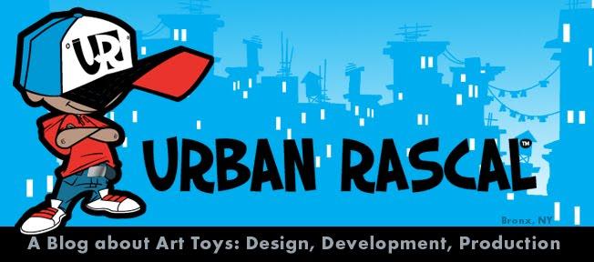 Urban Rascal