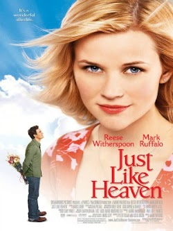Hồn Yêu - Just Like Heaven (2005) Poster